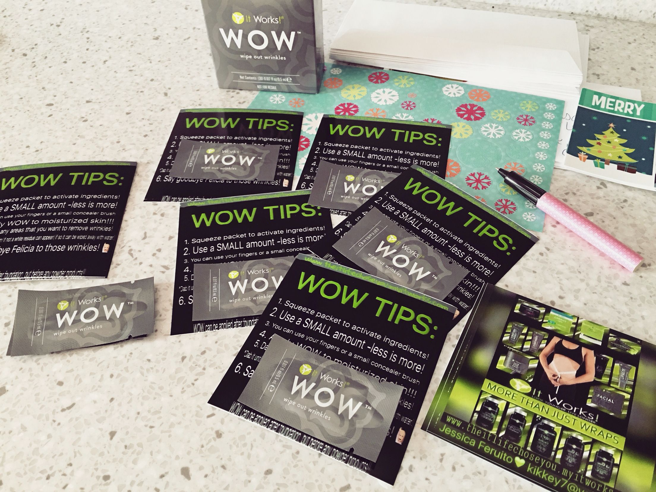 Hey guys!! I have a few packets of WOW left!!! Message me if you want to try it!!! You will LOVE it!!!  #theitlifechoseyou #itworks #freewow