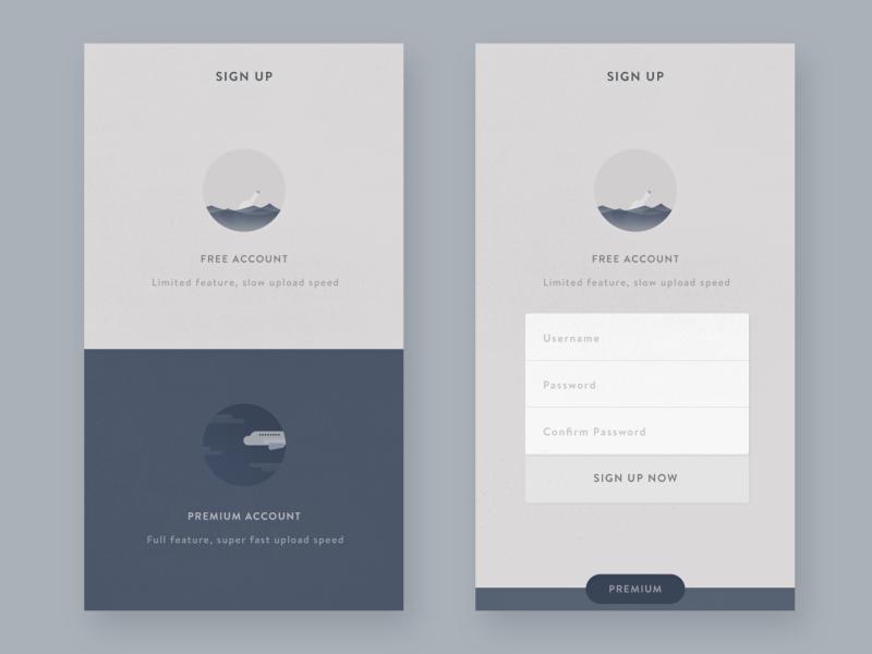 17+ Ideas About App Design Inspiration On Pinterest | App Design