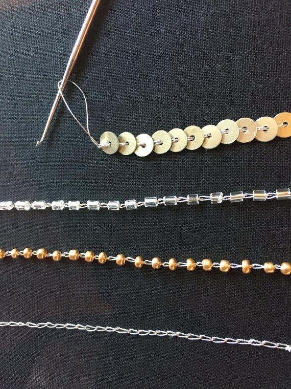 6tambour Hook Tambour Needle Aari Needle Embroidery Material Indian