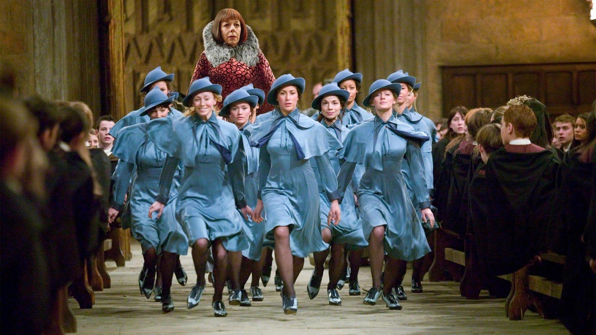 Harry Er Naet Til Sit Fjerde Ar Pa Hogwarts Skole For Allehande Hekserier Han Haber Pa Et Stille Ar I Studiernes Tjeneste Harry Potter Hogwarts Goblet Of Fire