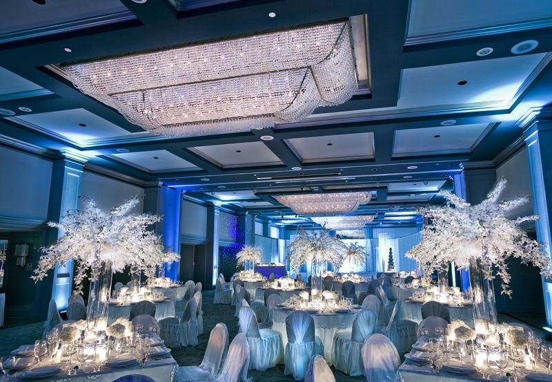Menger Hotel Bisli Event Services Stunning Imagery