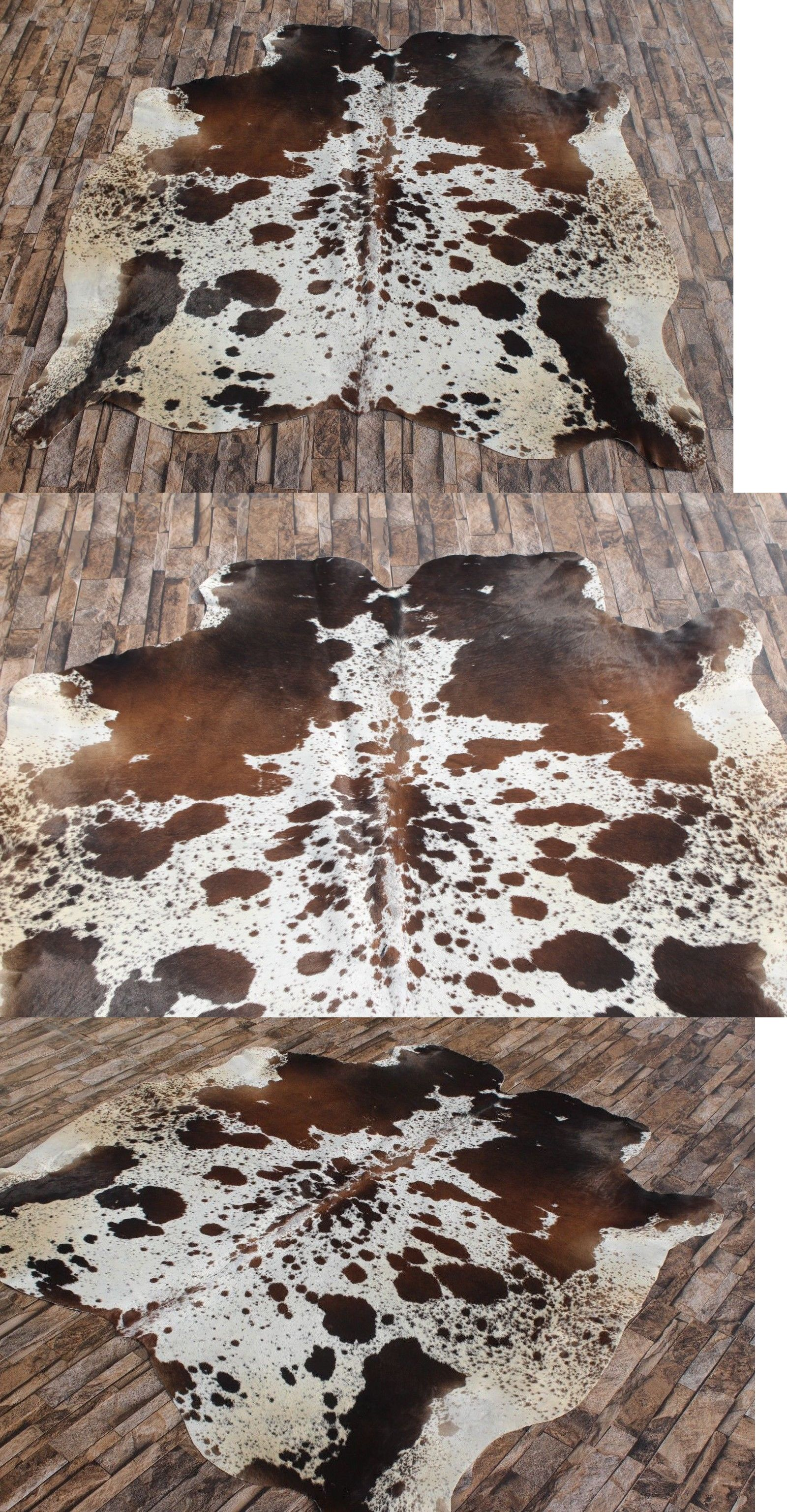Leather Fur And Sheepskin Rugs 91421 Amazing Tricolor Cowhide Rug Tricolor Cow Hide Carpet 5 X 5 Buy It Now Tricolor Cowhide Rug Cow Hide Rug Sheepskin Rug