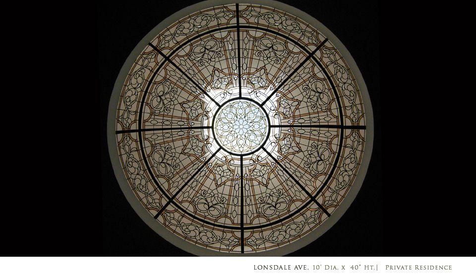 Solarium Design Group / Residential Domes / Radius