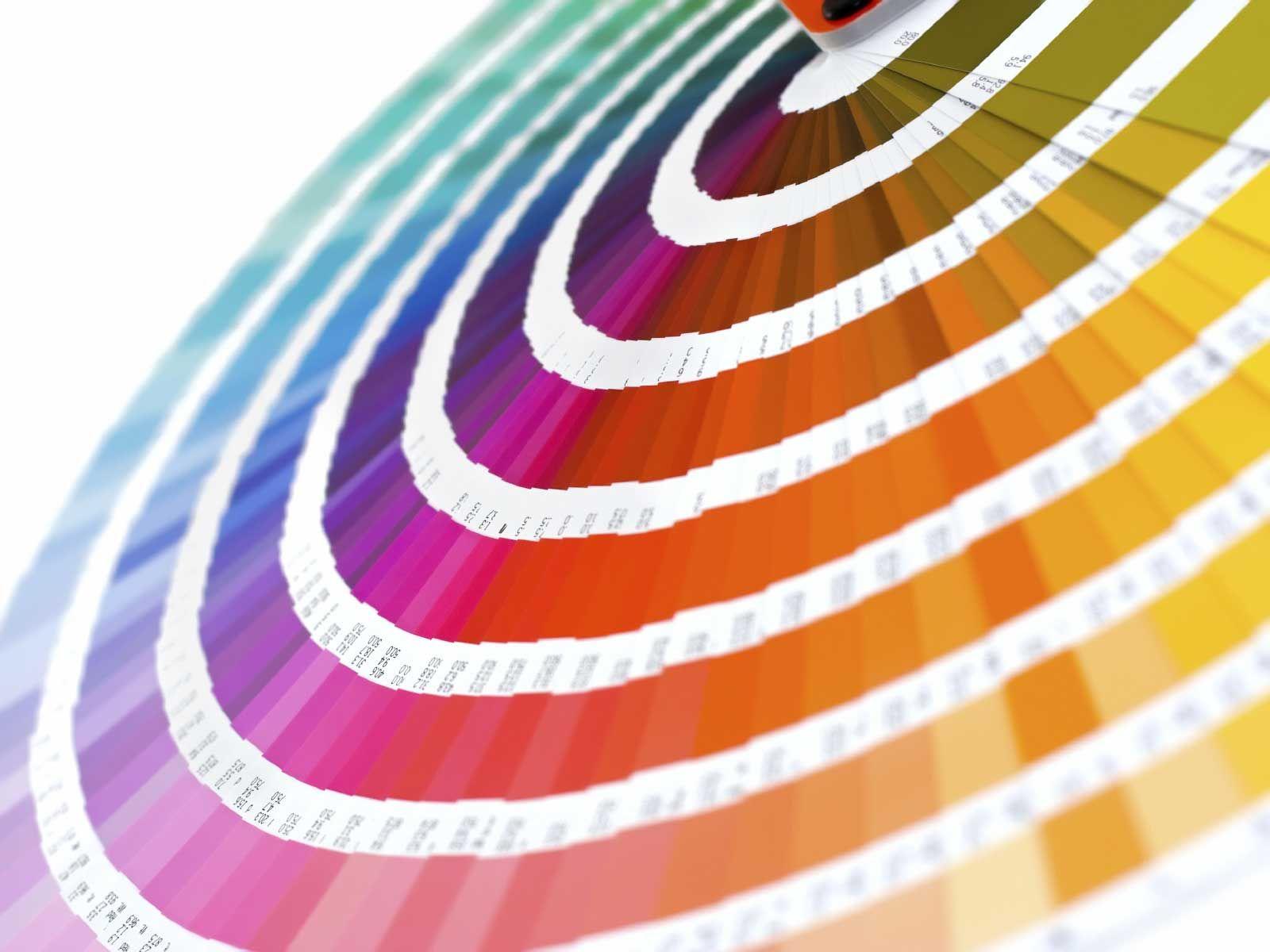 pantone color chart - Pantone Color Book