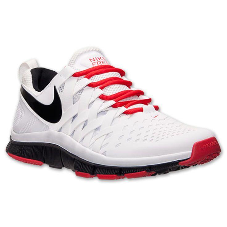 timeless design 04e2e 8f011 Men s Nike Free Trainer 5.0 Cross Training Shoes