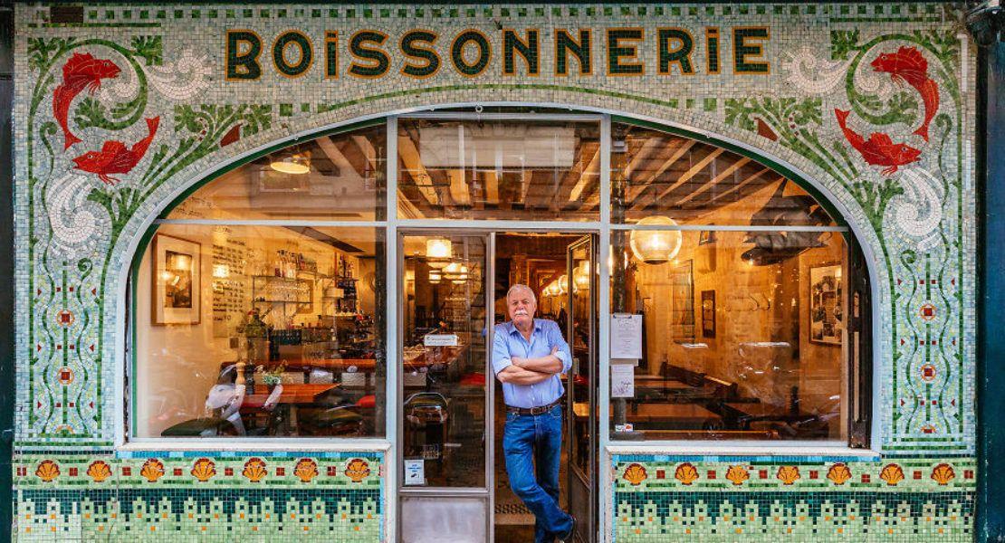 Deze bijzondere winkels en ondernemers laten de andere kant van Parijs zien