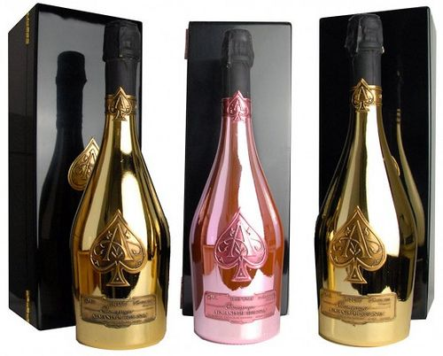 Mais Oui Champagne Brands Bottle Expensive Champagne