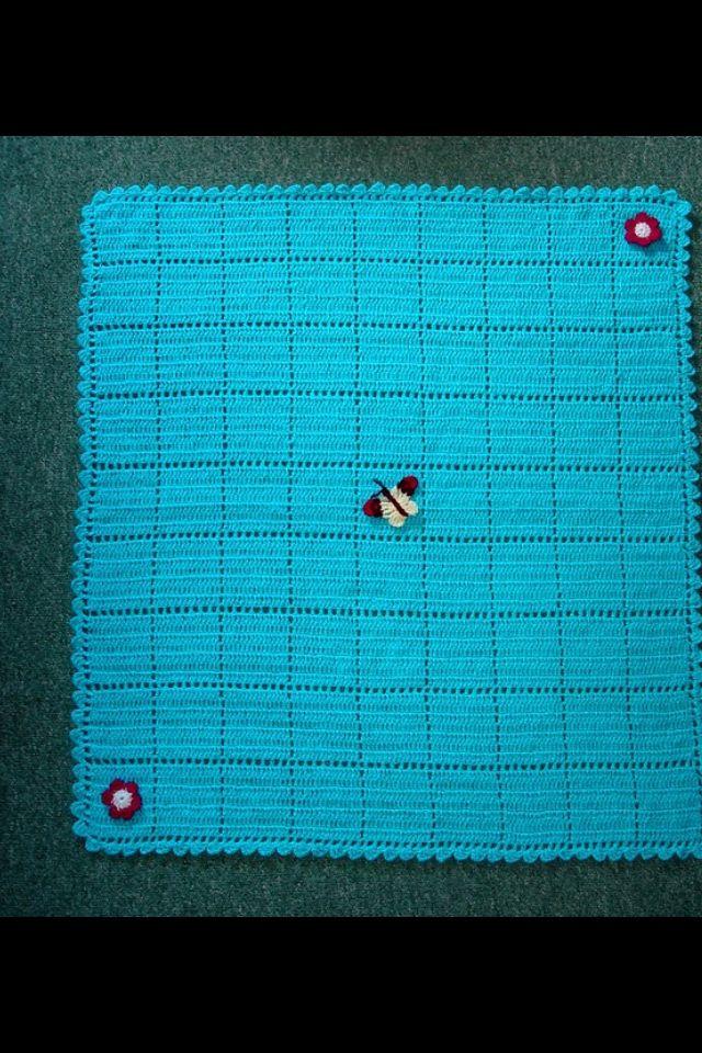 Frasada crochet