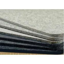Photo of Gsb1200 Seat surface 1-layer anthracite Phos