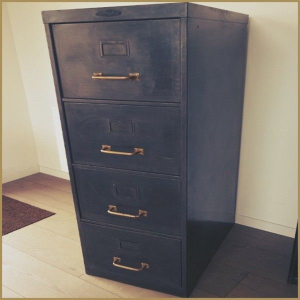 Range Documents Metal Design Projects Design Filing Cabinet