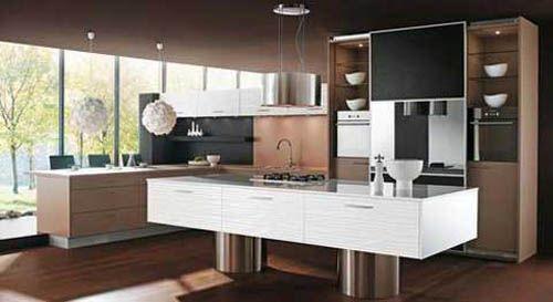 kitchen modern design ideas. Kitchen Design Ideas  modern kitchen design idea Kitchens