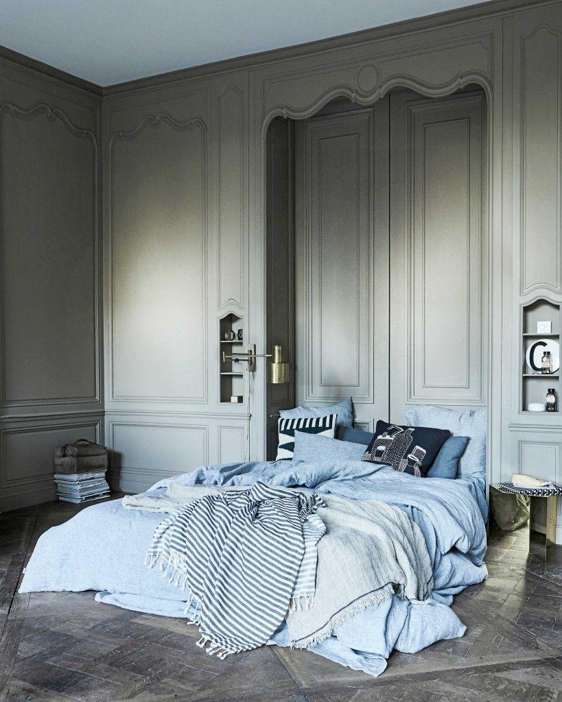 Bedroom Basics slaapkamer oud en nieuw | interior interest - bedroom basics