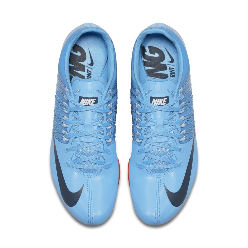 in stock e5b46 f7716 Nike Zoom Celar 5 Unisex Sprint Spike - Blue