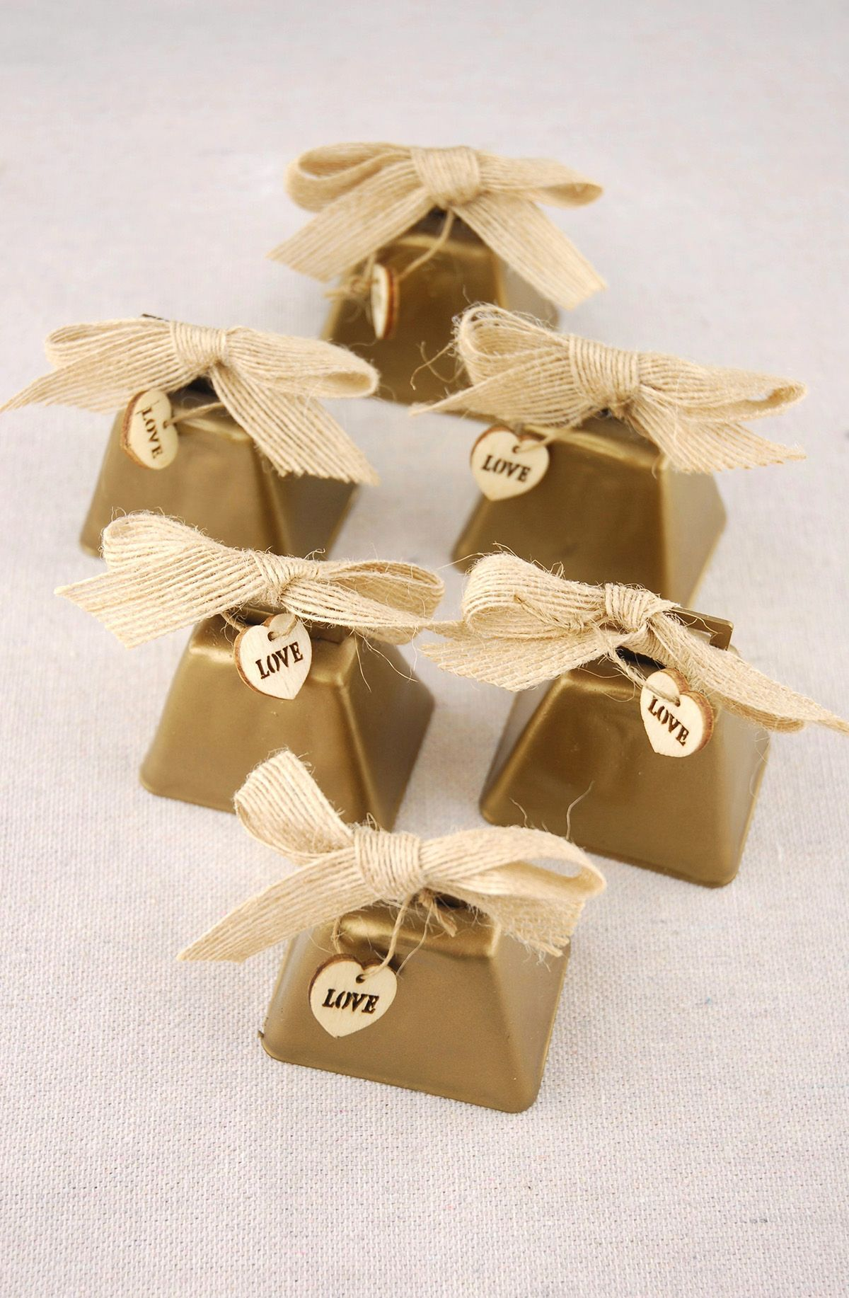 Cowbell Kissing Bell Set Of 6 Wedding Pinterest Wedding And