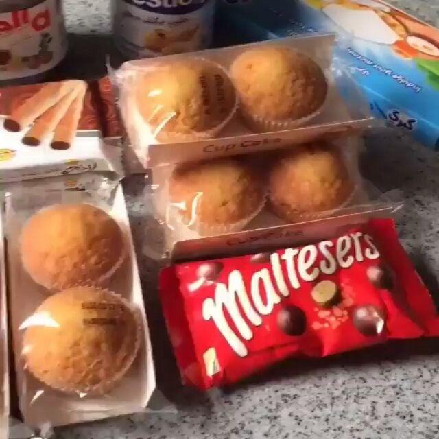 Instagram Video By طبخات سهلة ومميزه بالفيديو Apr 13 2016 At 8 07am Utc Food Cheese Dairy