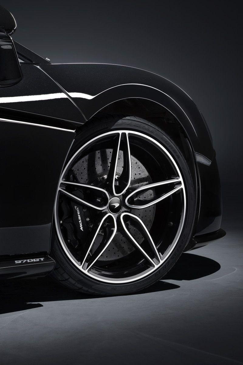 This Blacked Out Special Edition Mclaren Is Evil Incarnate Mclaren Mclaren Sports Car Car Pictures