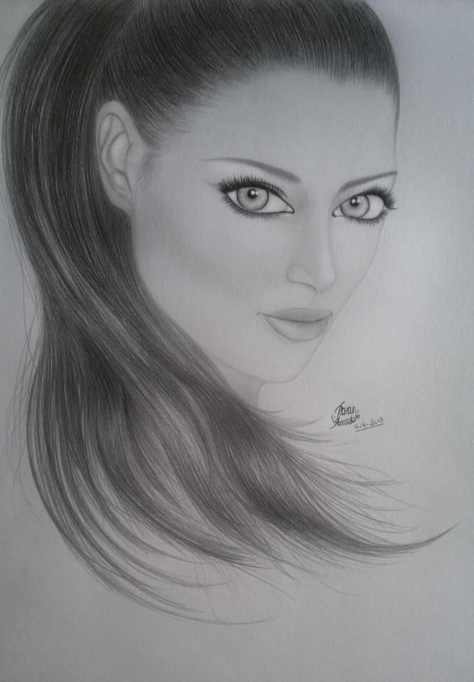لنشر ابداعاتكم انتم أيضا في منصة المبدع العربي Www Tafretjoz Com Face Drawing Art Drawings Drawings