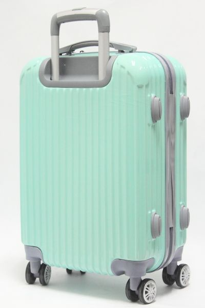 Buy *SG50 LUGGAGE SALE* Lightweight Fashionable Hardcase 4 Wheel ...