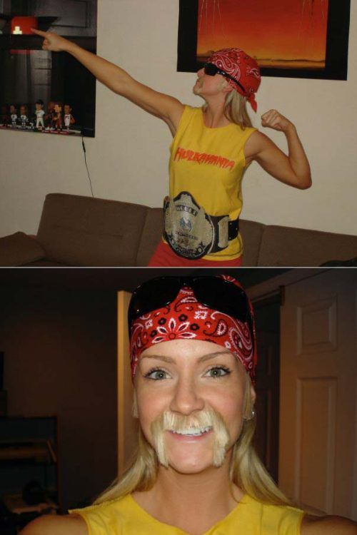 Chivers do Halloween costumes right: Part 2 (93 Photos ...
