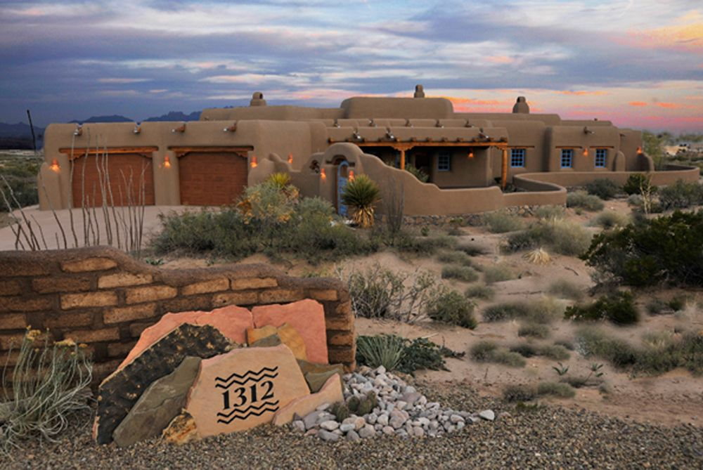 New mexico architecture nuevo mexico pinterest las for Adobe style homes for sale