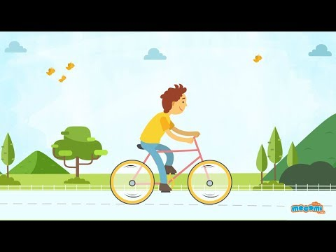 How Does A Bicycle Stay Upright Curious Questions With Answers