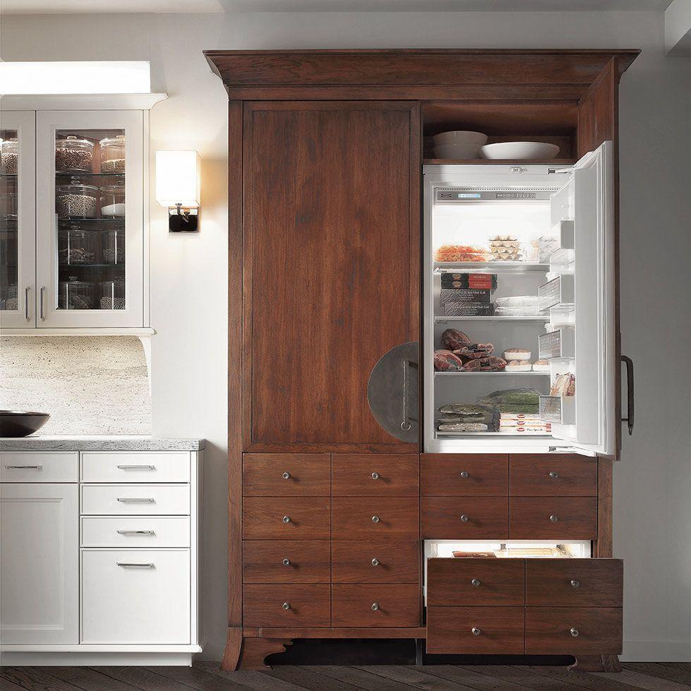 SieMatic CLASSIC: Klassische Küchen neu komponiert. - SieMatic ...