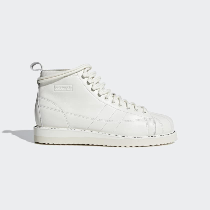 Superstar Boots | Sneakers fashion, Boots, Adidas superstar