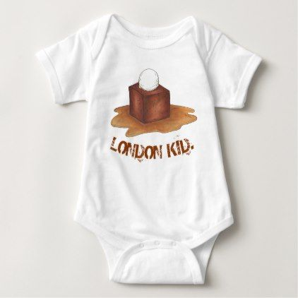 London kid sticky toffee pudding british food uk baby bodysuit london kid sticky toffee pudding british food uk baby bodysuit kids kid child gift idea negle Gallery