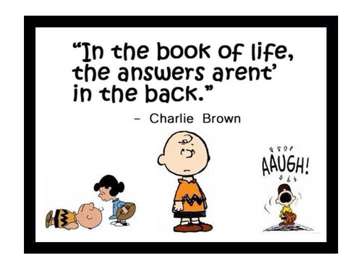 Snoopy Charlie Brown Quotes Funny Quotes Words