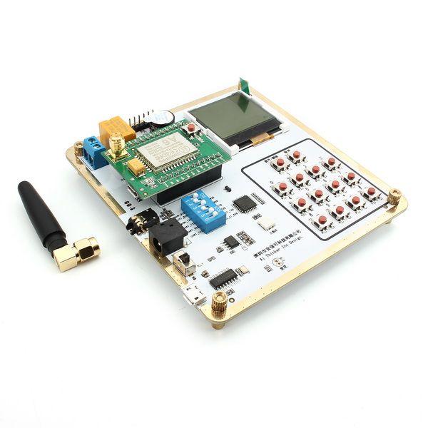 GPRS module GSM module A6 / SMS / Speech / Board / Wireless Data