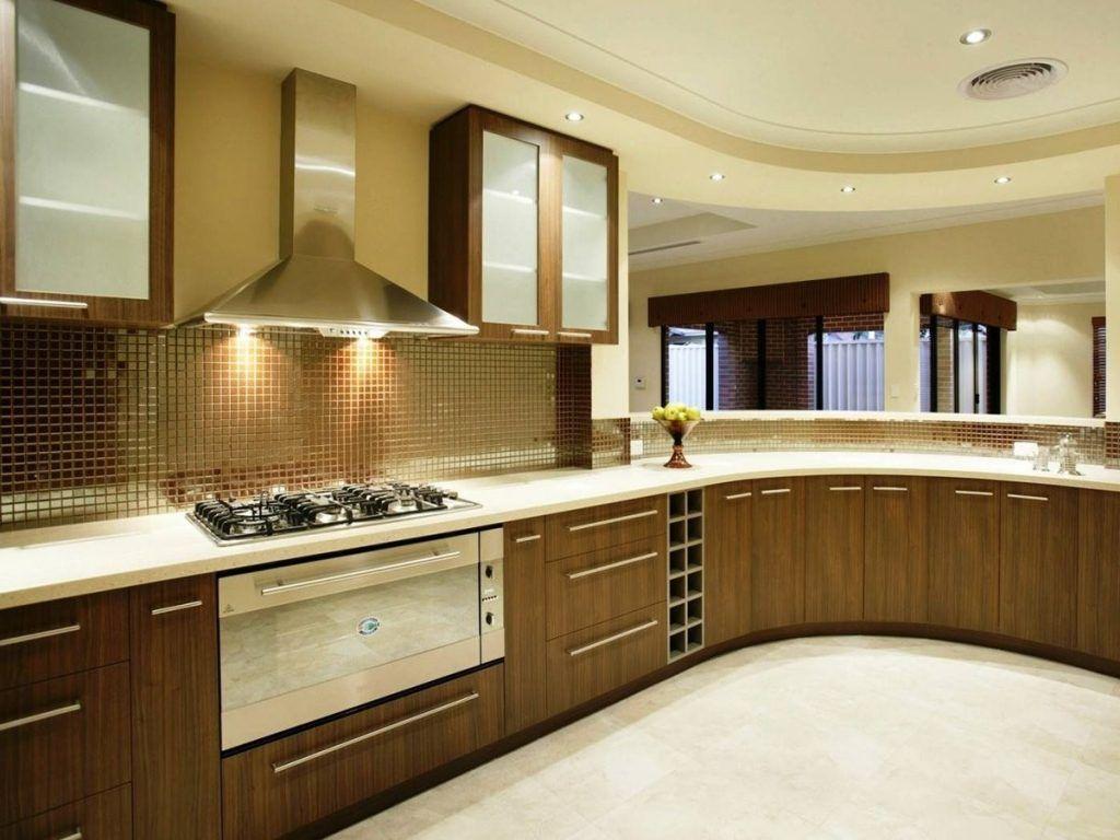 white modern kitchen color scheme ideas in 2020 | Modern ...