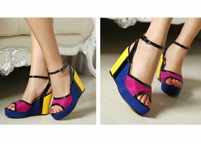 dab72c43f554f MODELOS DE ZAPATOS FEMENINOS ACTUALES  actuales  femeninos  modelos   modelosdezapatos  zapatos