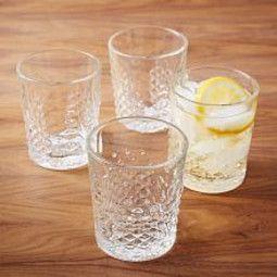 Carat Glassware