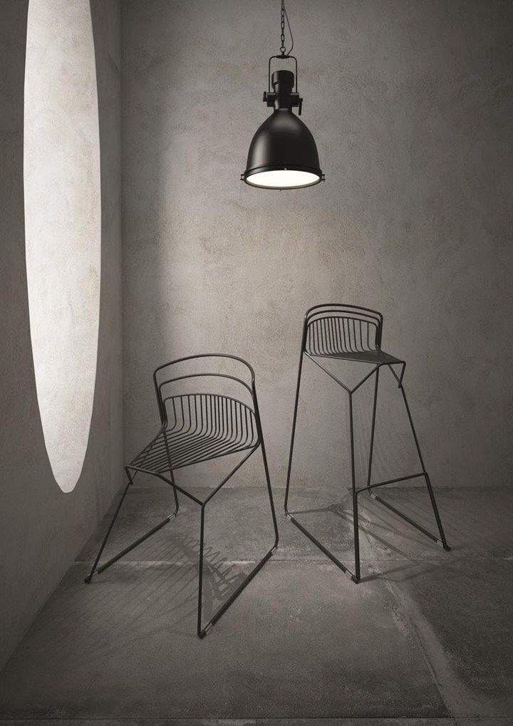 Luxy Wins The Interior Design HiP Awards Selected Ribelle And Italia Chairs By Favaretto Partners