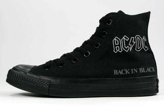 1ec0eac1c8ae2d Converse Chuck Taylor  AC DC     Metallica  - mashKULTURE