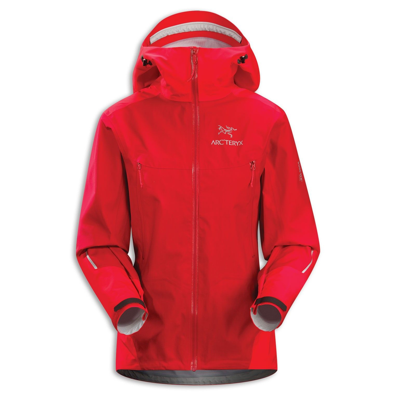 WOMEN'S ARC'TERYX GORE TEX BETA FL JACKET | Jackets for