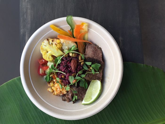 Manhattan S First Healthy Fast Casual Indian Restaurant Concept Has Some Serious Cred Behind