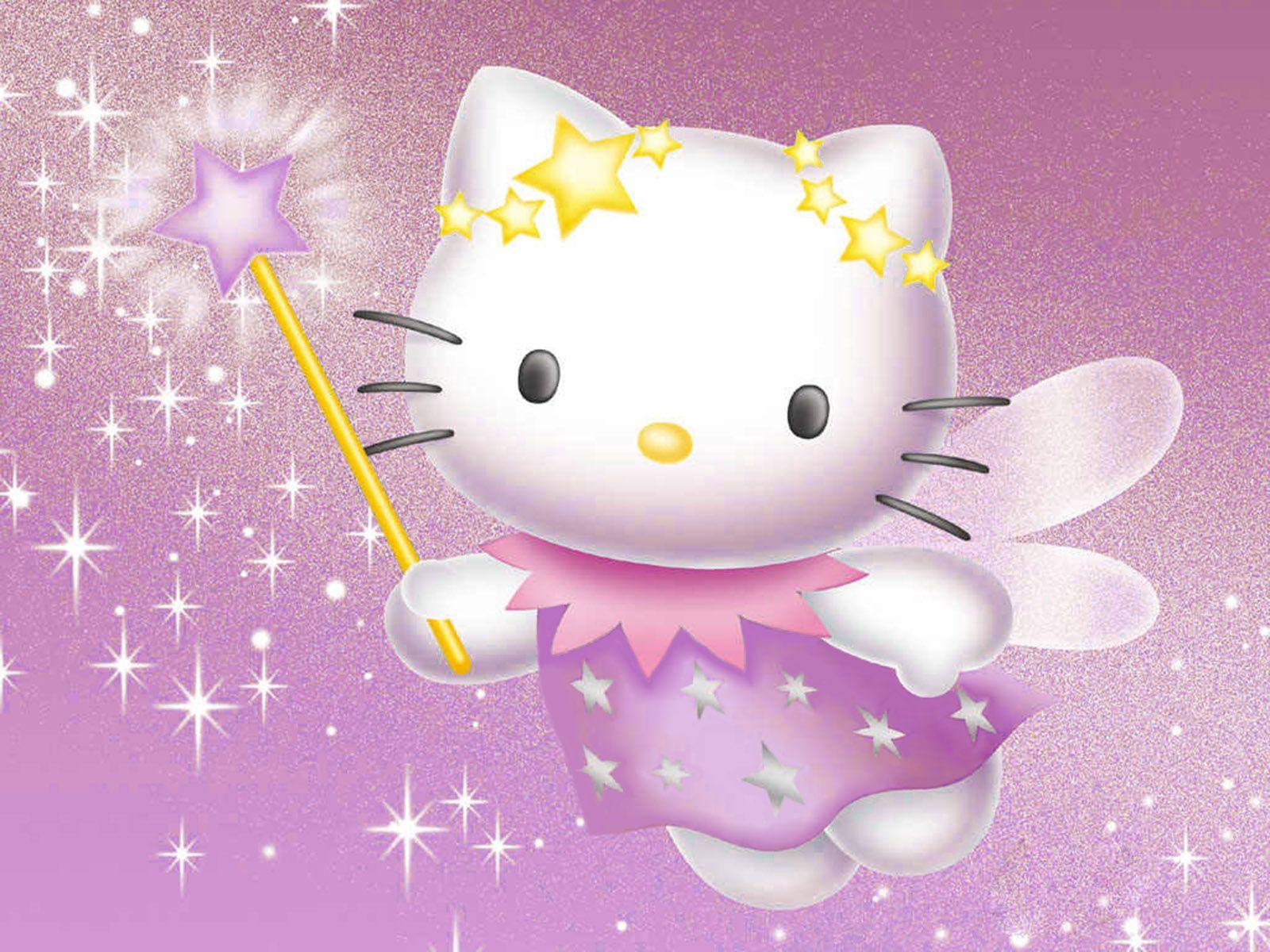Cartoons Hello Kitty Free High Quality Pictures Wallpaper Hello Kitty Backgrounds Hello Kitty Wallpaper Hello Kitty Pictures