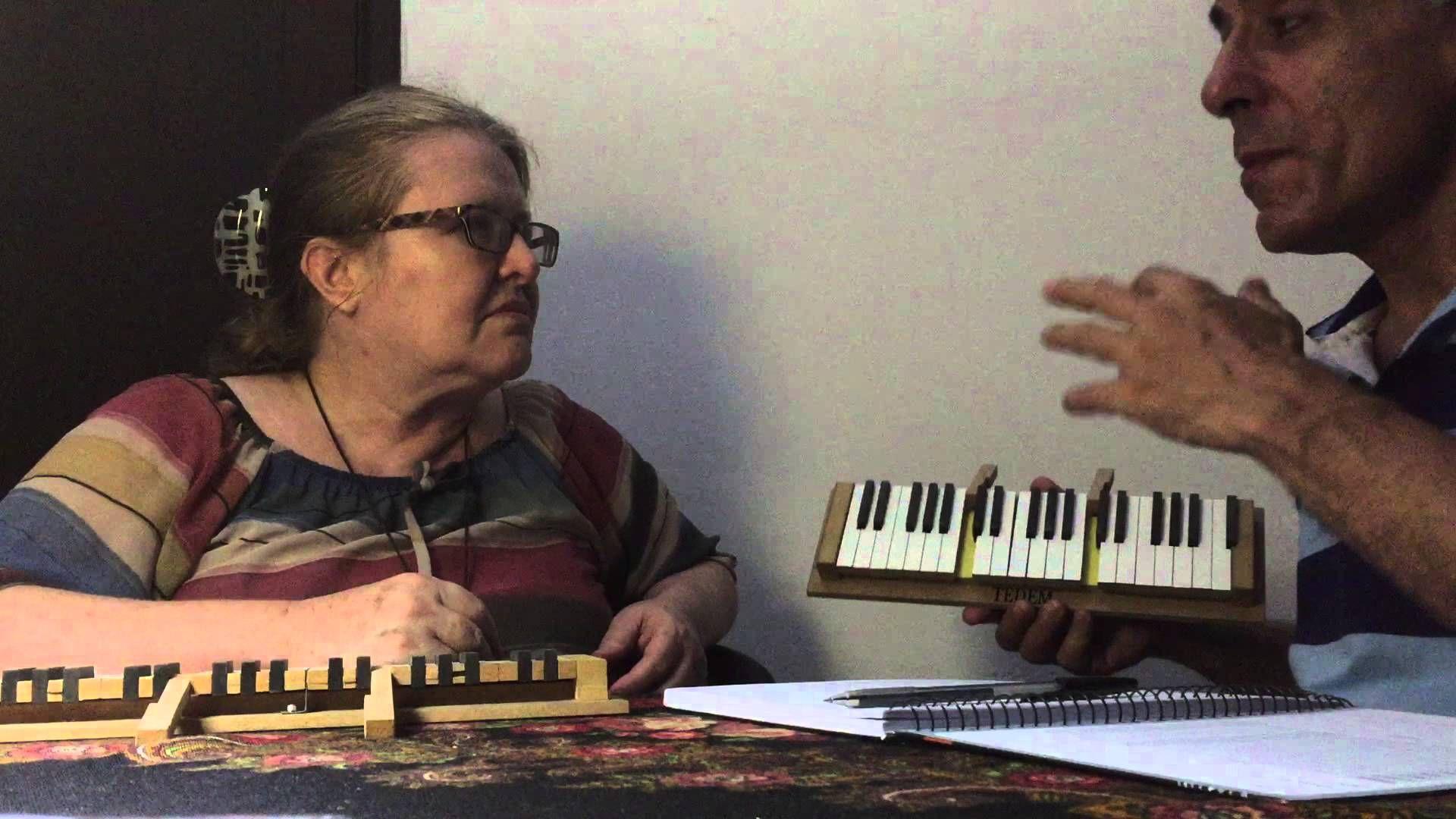 Estêvão Teixeira: Salete Libardoni. Aula Música Matriz JF. IMG_4569. 7,9...