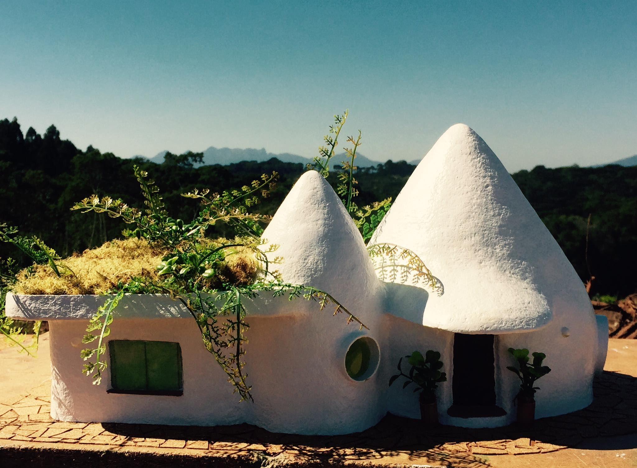 maquete da casa que está sendo realizada na região metropolitana de Curitiba... para agendar uma visita: 41 84434047 www.gabrielraia.com.br