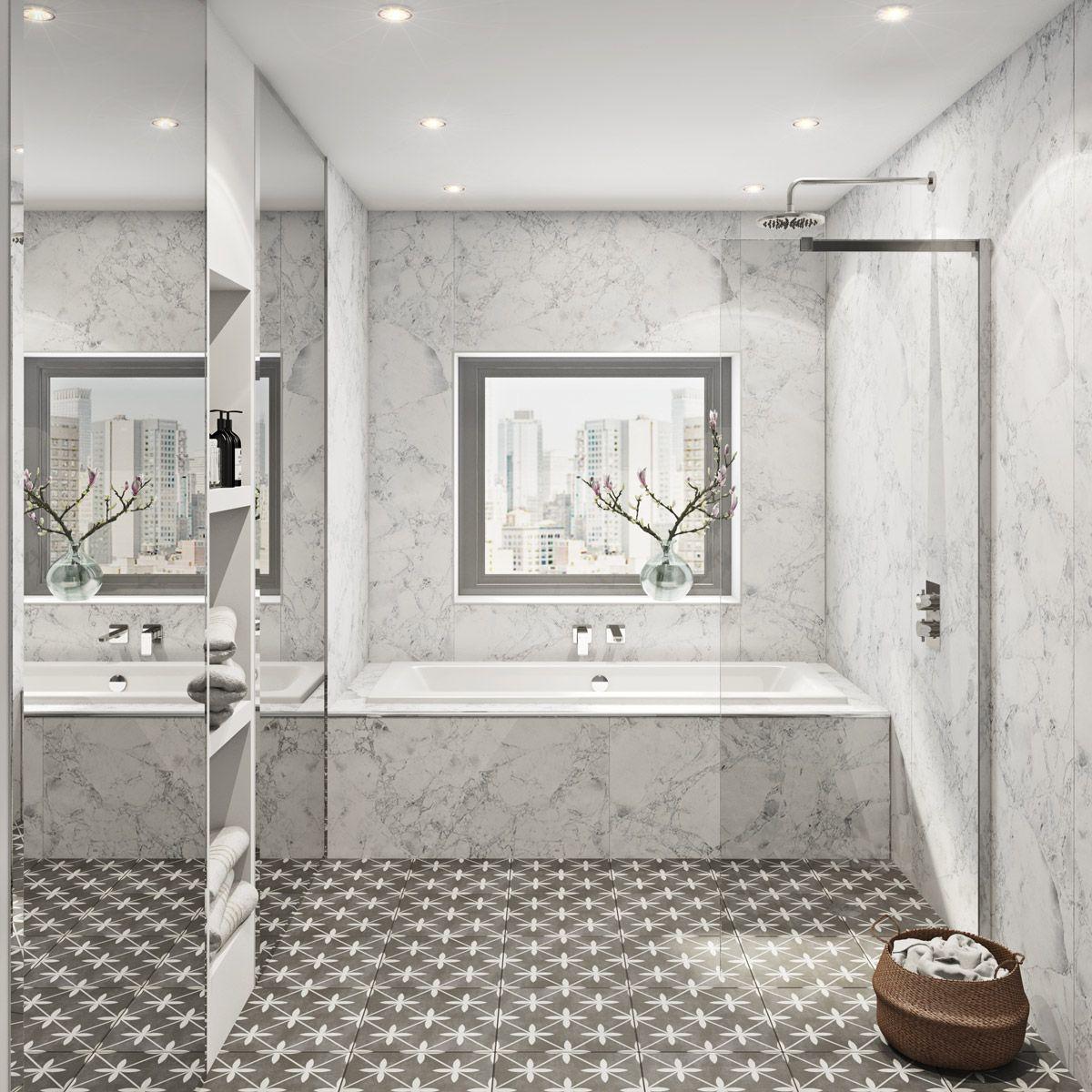 A Brief Guide To Bathroom Panels Bathroom Wall Panels Shower Wall Panels Shower Wall