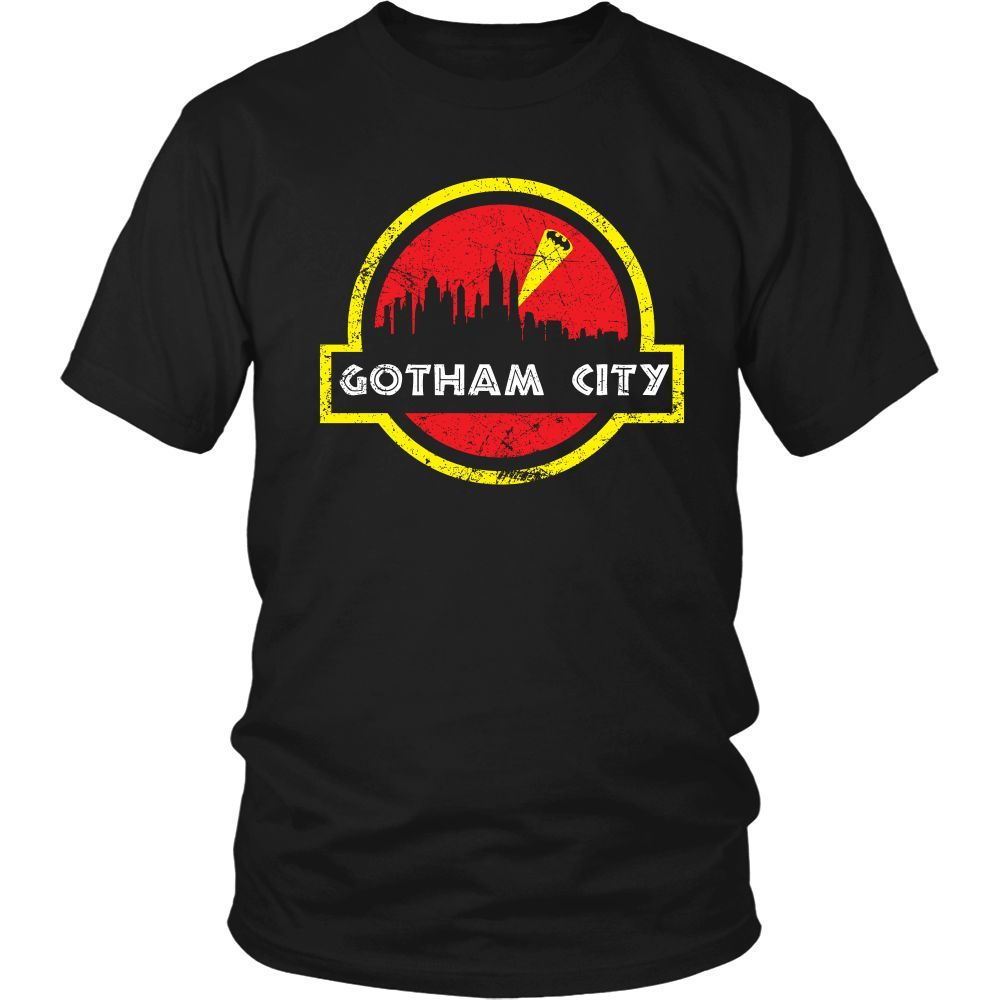 Gotham City LIMITED EDITION
