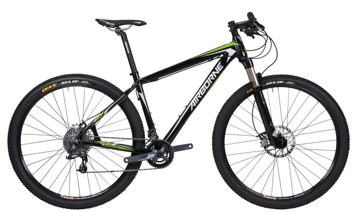 Buyer S Guide Budget Hardtail Mountain Bikes Mtb Bicycle