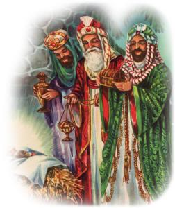 Monster image with we three kings lyrics printable