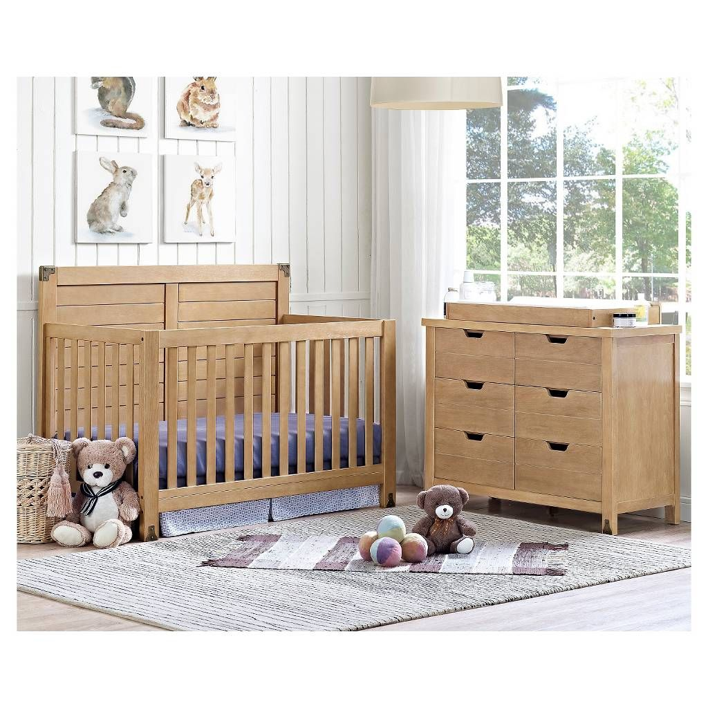 Crib for life prices - Baby Relax Ridgeline Crib Light Rustic Image 10 Of 11