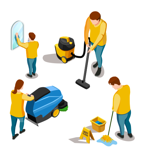 Best Cleaning Management Software In Uae Cleaning Equality Management