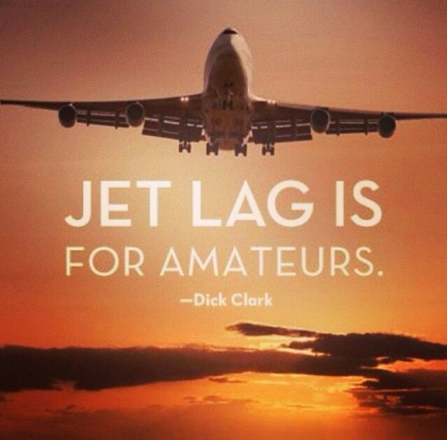 Jet Lag Is For Amateurs So Cute Www Rapidresultsretreat Com Funny Travel Quotes Best Travel Quotes Jet Lag