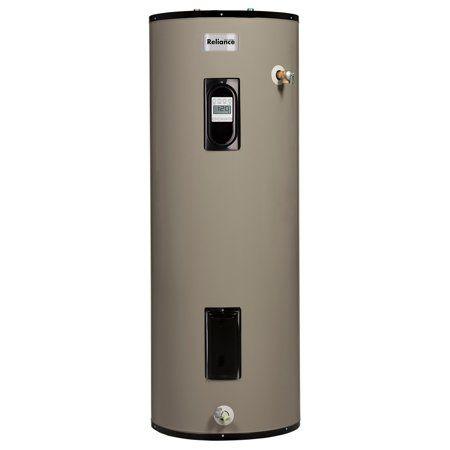Reliance 12 50 Eart 50 Gallon Tall Water Heater Locker Storage