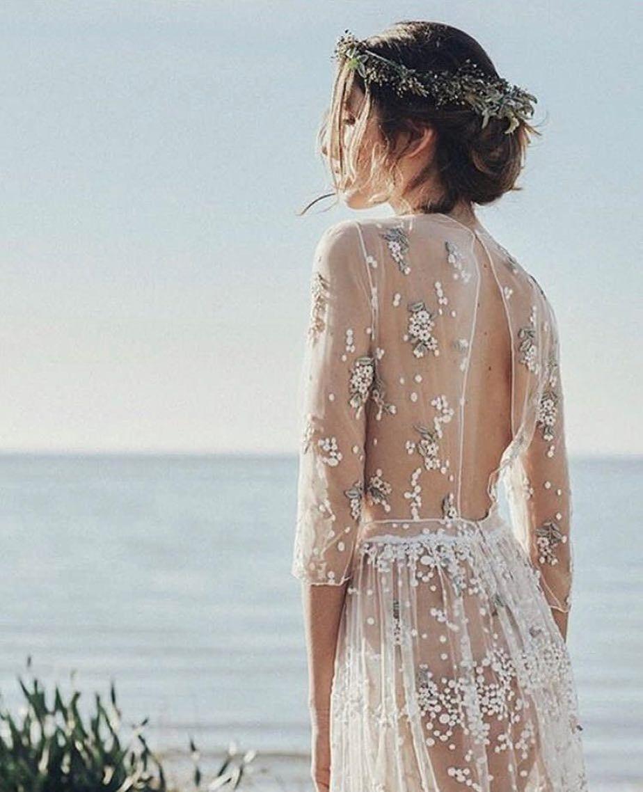 724 отметок «Нравится», 8 комментариев — The Brides Tribe ...