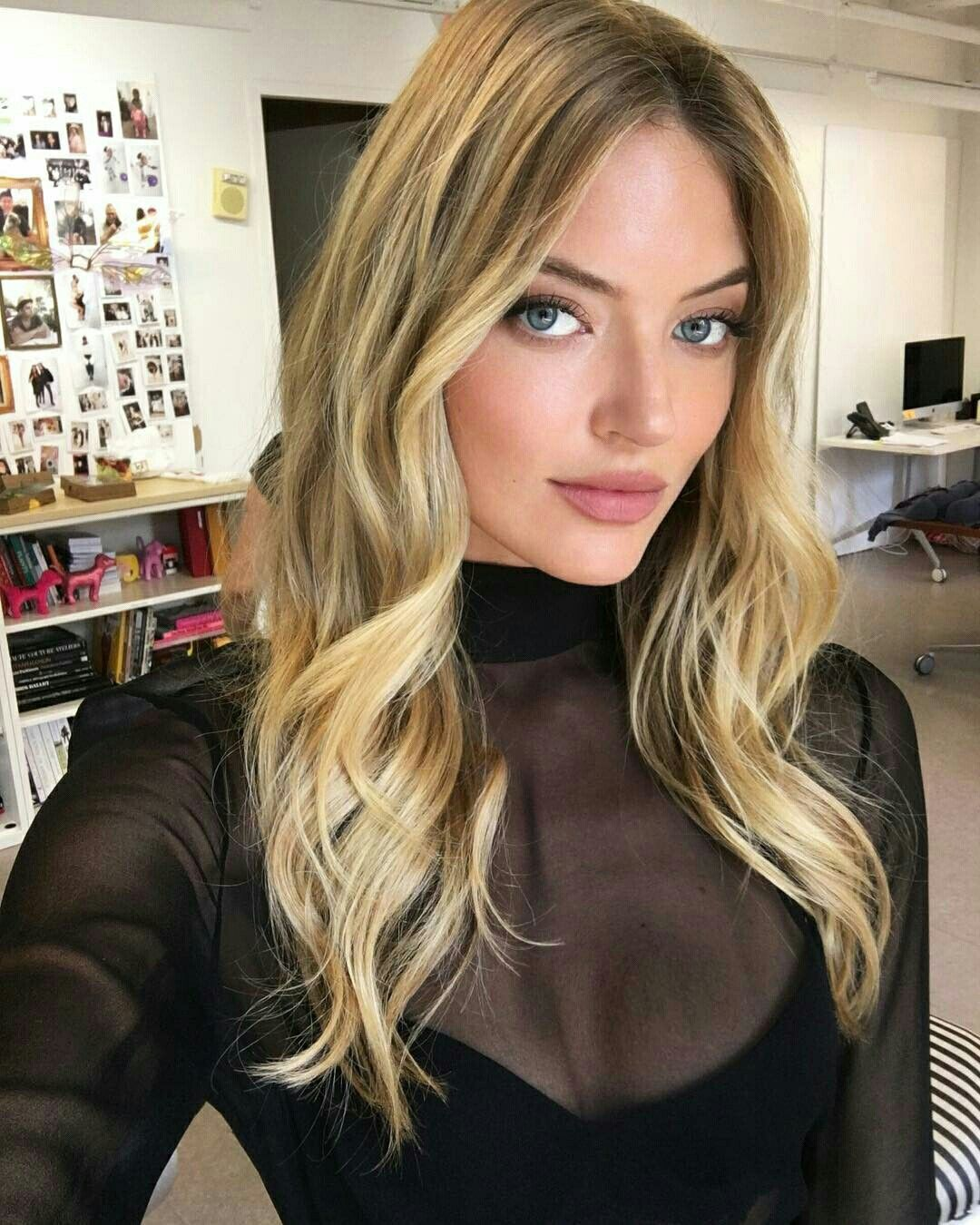Martha hunt photo glamour march 2019 new pictures